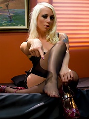 FemDom POV Putting YOU in the hot seat!